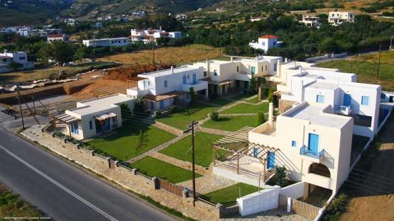 Agios Petros Complex