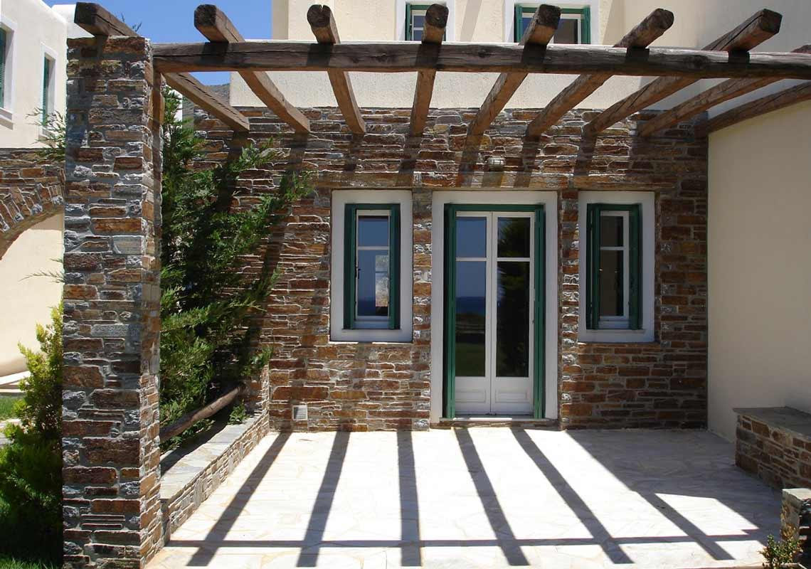 Balcony-Agios-Petros-Complex