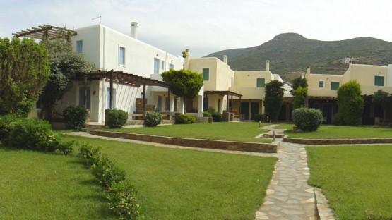 Garden 2 Agios Petros